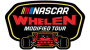 NASCAR WHELEN MODIFIED TOUR RACE logo