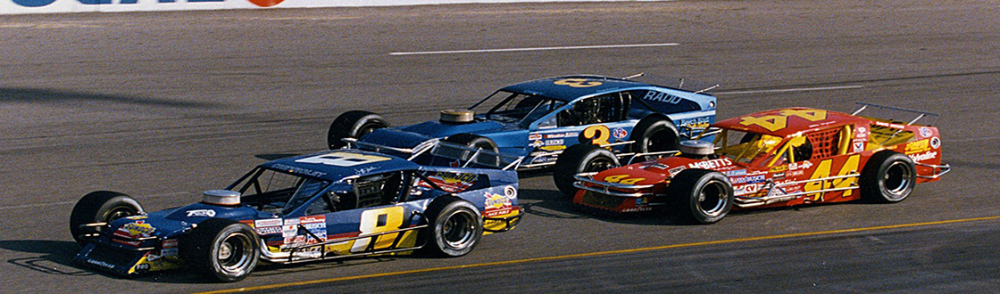 NASCAR WHELEN MODIFIED TOUR RACE image
